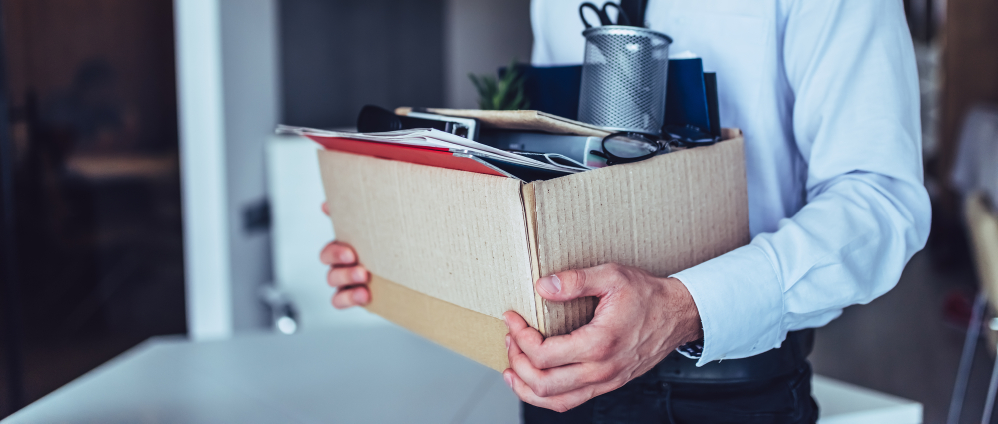 Furlough Vs. Layoff: What's the Difference? ThinkHR