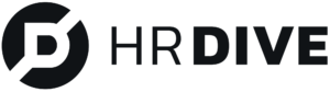HR Dive logo